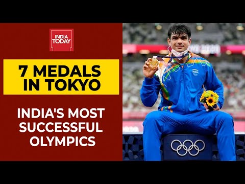 Olympic News Today India Medal Table