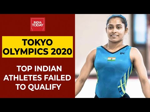 Who Qualified For 2020 Olympics From India
